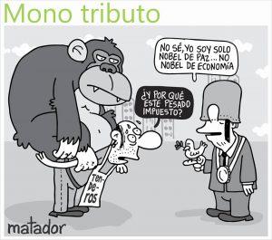 caricatura-santos-contra-clase-media